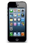 Apple iphone 5-16GB Đen mới ( like new 99% )