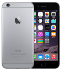 Apple iPhone 6 16G grey (like new 99%) bản quốc tế