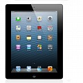 iPad 4  Wifi-4G-16GB ( Like new 99%) Ban Quoc Te
