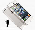 Phương pháp  khắc phục lỗi Micro trên iPhone 5S