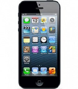 Apple Iphone 5S-32GB Black (  like new 99% ) Bản Quốc Tế
