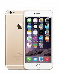 Apple iPhone 6 64GB Gold (Quốc tế) Chưa Active