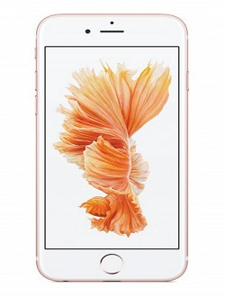Apple iPhone 6s 16GB Rose Gold (like new 99%) bản quốc tế