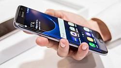 Samsung Galaxy S7 Edge ko vào mạng được? cách khắc phục nhanh nhất