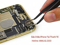 Sửa Chữa IPhone Tại Thanh Trì