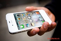 Sửa Lỗi Iphone  4,4S Hao Pin