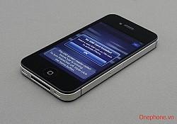 Sửa Lỗi Iphone 4,4S Không Nhận Sim