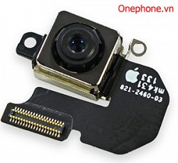 Thay Camera Trước Iphone 5,5S,5C
