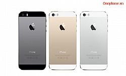 Thay Nắp Lưng Iphone 5,5S,5C