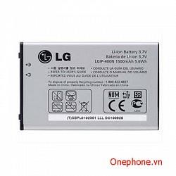 Thay Pin LG Tại Thanh Trì