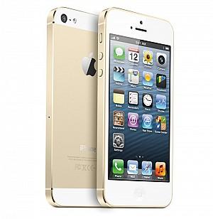 Apple Iphone 5S-16GB Gold (  like new 99% ) Bản Quốc Tế