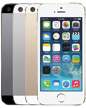 Apple Iphone 5S-32GB Gold (  like new 99% ) Bản Quốc Tế