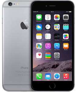 Apple Iphone 6 Plus 64GB Gray (like new 99%) Bản quốc tế
