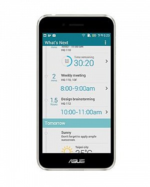 Asus Padfone S - Ram 3 GB
