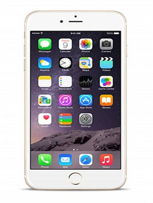 Điện thoại Apple iPhone 6 16GB Gold (like new 99%) bản quốc tế