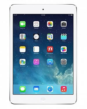 IPad Air Wifi - 4G-16GB Trắng Likenew