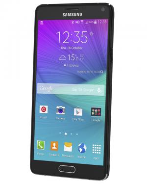 Samsung Galaxy Note 4 bản hàn quốc
