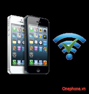 Sửa Chữa IPhone 4,4S Mất Wifi