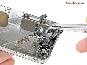 Sửa Lỗi Iphone 4,4S Mất Rung