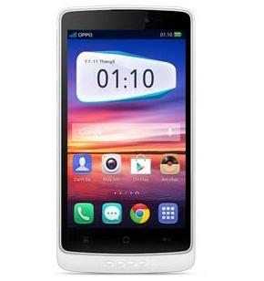 Thay Man Hinh Oppo Find Clover / R815