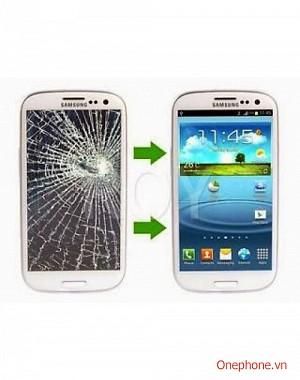Thay Mặt Kính Samsung Tại Thanh Trì
