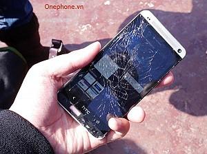 Thay Mặt Kính HTC Tại Thanh Xuân