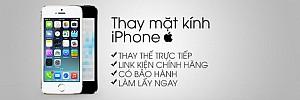 Thay Mặt Kính IPhone Tại Thanh Xuân