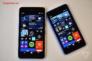Thay Mặt Kính Nokia Tại Thanh Xuân