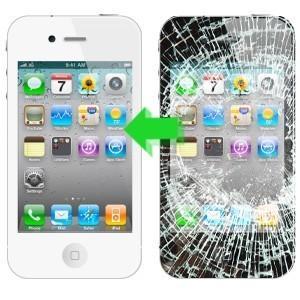 Thay Mặt Kính IPhone