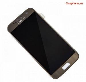 Thay Mặt Kính, Màn Hình Samsung S6, S6 Edge, Edge Plus