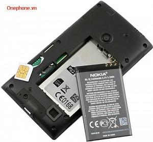Thay Pin Nokia Tại Thanh Trì