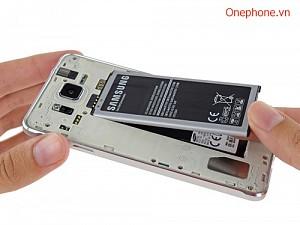 Thay Pin Samsung Tại Thanh Trì