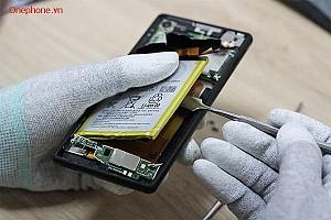 Thay Pin Sony Tại Thanh Xuân