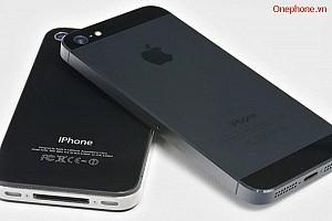 Thay Vỏ, Viền, Nắp Lưng Iphone 4,4S
