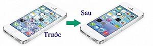 Thay Màn Hình IPhone Tại Thanh Xuân