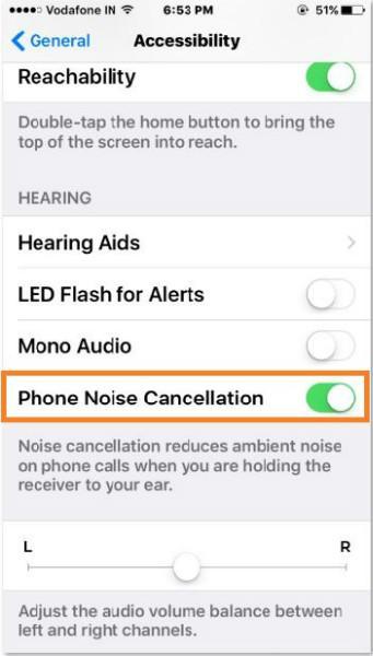 iphone 5s lỗi mic