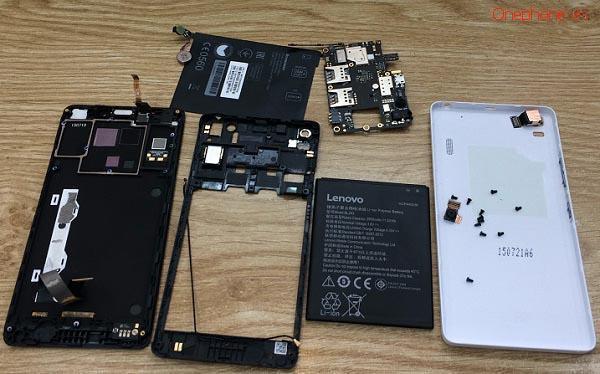 Sửa chữa Lenovo tại Thanh Xuân