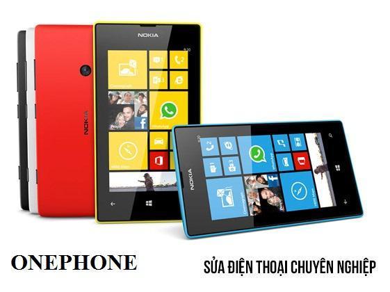 Sửa chữa Nokia tại Thanh Xuân