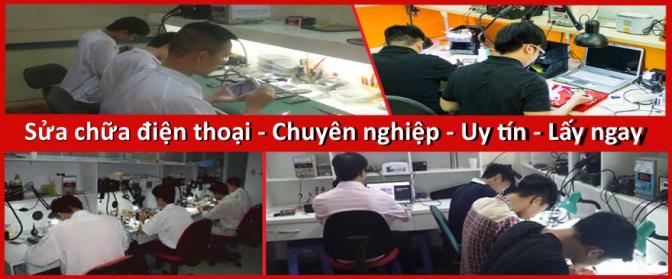 Sửa chữa Sony tại Thanh Xuân