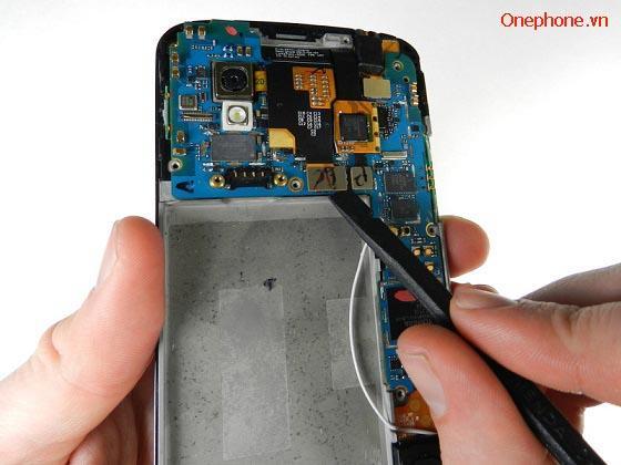 Sửa điện thoại LG tại Thanh Trì