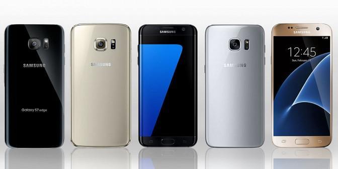 Sửa điện thoại Samsung tại Thanh Trì