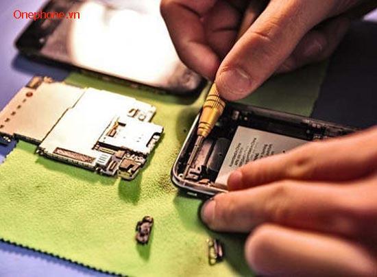 Sửa điện thoại Xiaomi tại Hà Đông, Hà Nội