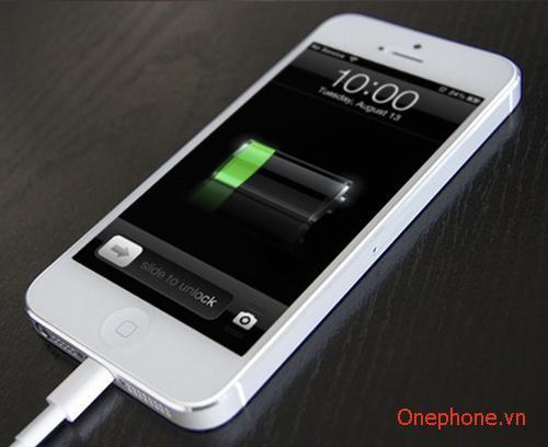 Sửa Lỗi Iphone 4,4S Mất Nguồn