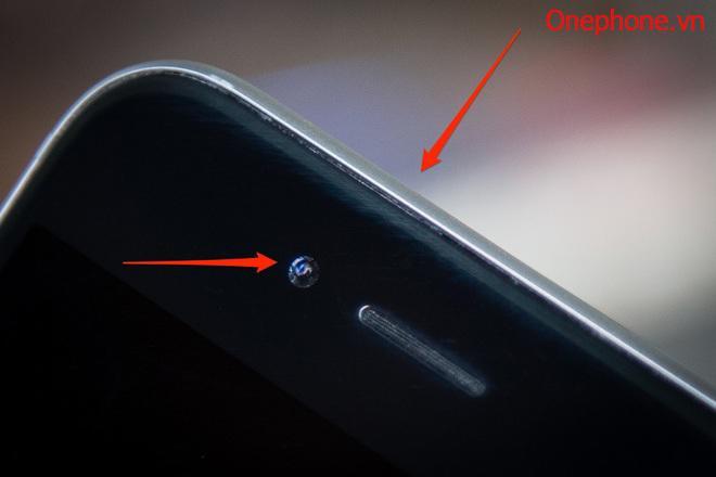 Thay Camera trước iphone 6/6 Plus/6S/6S Plus
