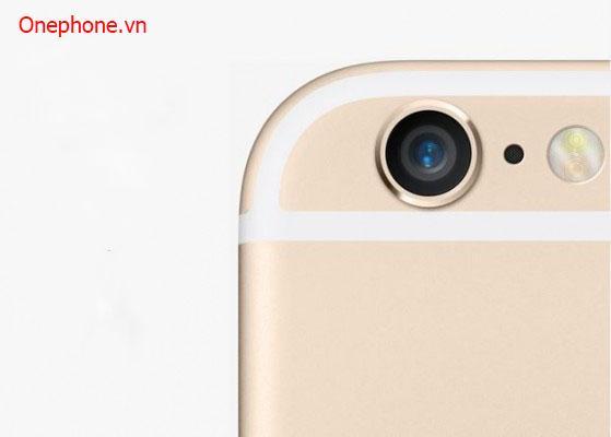 Thay mặt kính Camera iphone 6/6 Plus/6s/6s Plus