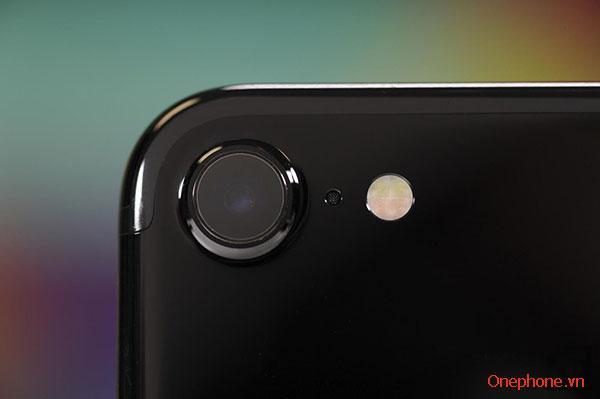 Thay mặt kính camera sau iphone 7,7 plus Hà Nội
