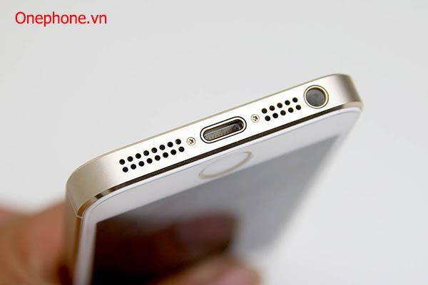 Thay loa ngoài iPhone 5,5S,5C