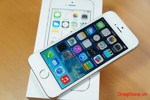 Thay loa trong iphone 5,5S,5C
