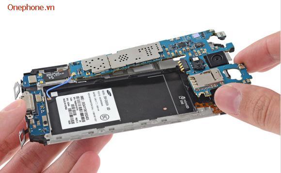 Thay mic Samsung S5,S5 Mini tại Hà Nội