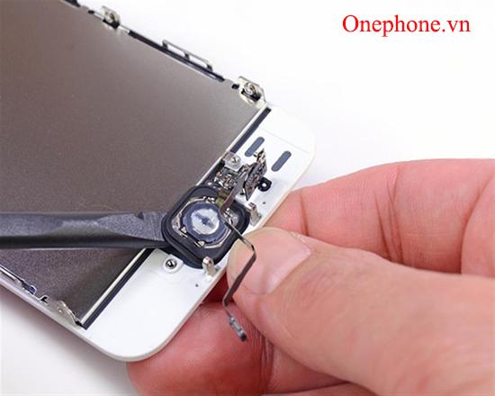 Thay nút home iphone 5S giá bao nhiêu ?